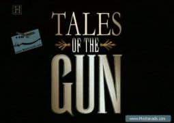 داستان اسلحهها ( اسلحههای اولیه )