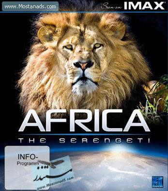 Africa: The Serengeti (1994)