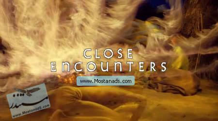 BBC - Supernatural 6 of 6 Close Encounters