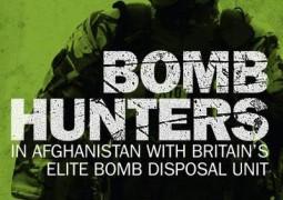 شکارچیان بمب افغانستان