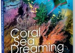 بیداری مرجان های دریایی