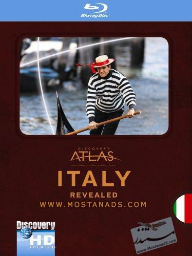 Discovery Atlas Italy Revealed BluRay 720