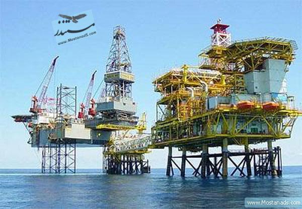Discovery Channel - Snohvit Arctic Gas Processing Platform