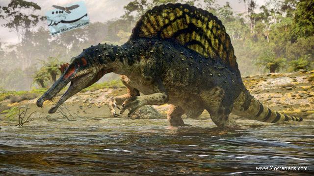 BBC - Planet Dinosaur 2011 - Episode 1 : Lost World