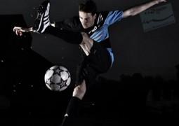 آموزش حرفه ای حرکات تکنیکی فوتبال