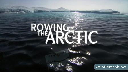 BBC - Rowing the Arctic (2012)