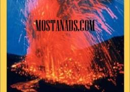دانلود مستند آتشفشان : دوزخ طبیعت