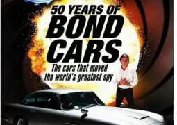 مستند Top Gear Special: 50 Years of Bond Cars
