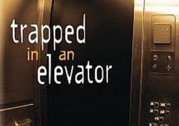 مستند زندانی شدن در آسانسور