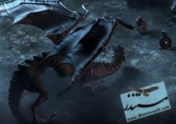 جنگ های اژدها: آتش و خشم