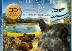 میراث طبیعی جهان: پارک ملی یلواستون (Yellowstone)