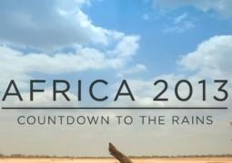 آفریقا ۲۰۱۳ – Africa 2013