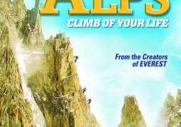 مستند The Alps: Climb of your Life