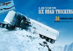 رانندگان جاده های یخی فصل های اول، دوم و سوم
