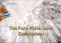 سرزمین سفید خالص: قزاقستان