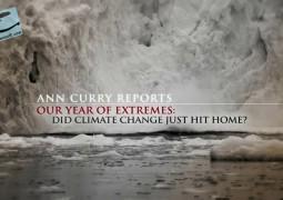 سال خشن ما: آیا تغییرات آب و هوایی اکنون به محل زندگی ما رسیده؟