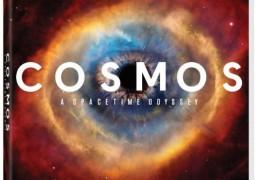 کاسموس: یک اودیسه فضایی زمانی (۲۰۱۴)