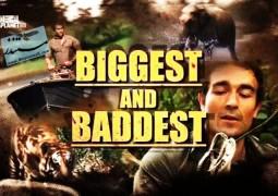 بزرگ ترین و بدترین (۲۰۱۴)