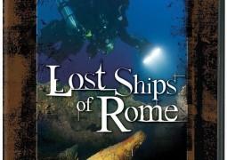 کشتی گمشده روم (۲۰۱۰)