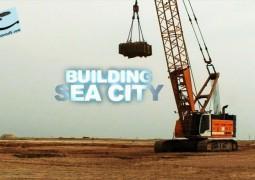 ساختمان سازی: شهر دریایی (۲۰۱۴)
