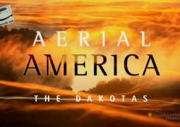 آمریکا آنتن هوایی- داکوتاها (۲۰۱۲)