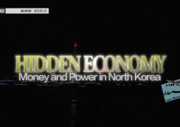 اقتصاد پنهان: پول و قدرت در کره شمالی (۲۰۱۴)