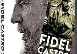 فیدل کاسترو (۲۰۱۴)