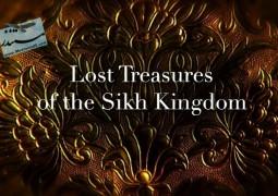 گنج های گمشده پادشاهی سیک (۲۰۱۴)