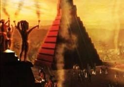 آخرالزمان باستان (۲۰۰۱)