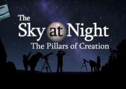 آسمان در شب- ارکان آفرینش (۲۰۱۴)