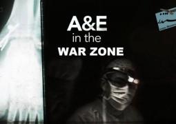 A & E در منطقه جنگی (۲۰۱۴)