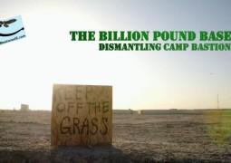 پایگاه یک میلیارد پوندی: پرده برداری از اردوگاه باستیون (۲۰۱۴)