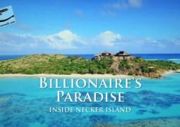 بهشت میلیاردرها: درون جزیره نکر (۲۰۱۵)