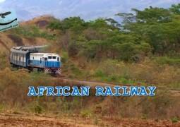 راه آهن آفریقا (۲۰۱۰)
