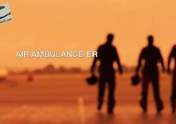 آمبولانس هوایی  E.R – قسمت ۶ (۲۰۱۵)