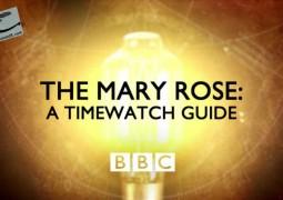 ماری رز: یک راهنمای تایم واچ (۲۰۱۵)