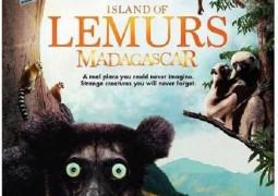 جزیره لمورها: ماداگاسکار (۲۰۱۴)