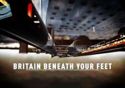 بریتانیا جهان زیرین (۲۰۱۵)