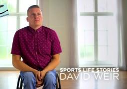 داستان زندگی ورزشکاران: دیوید ویر (۲۰۱۳)