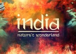 سرزمین عجایب طبیعت هندوستان (۲۰۱۵)