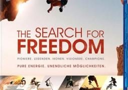 در جست و جوی آزادی (۲۰۱۵)