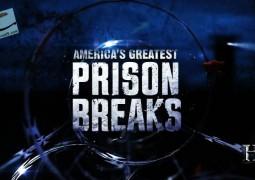 بزرگ ترین فرار از زندان آمریکایی (۲۰۱۵)