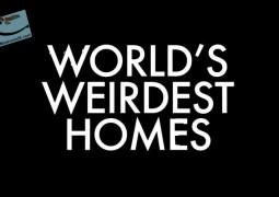 عجیب ترین خانه های دنیا (۲۰۱۵)