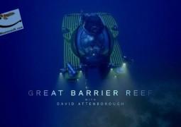 صخره مرجانی بزرگ به همراه دیوید اتنبرو (۲۰۱۶)