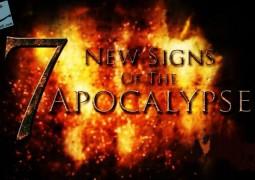 هفت نشانه جدید آخرالزمان (۲۰۱۵)