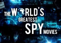 بزرگ ترین فیلم های جاسوسی جهان (۲۰۱۶)