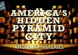 اسرار باستان: شهر هرمی باستانی آمریکا (۲۰۱۶)