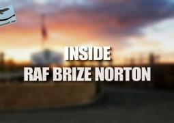 درون RAF برایز نورتون (۲۰۱۴)