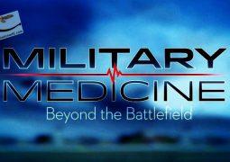 پزشکی نظامی- پشت میدان های نبرد (۲۰۱۶)