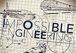 مهندسی غیرممکن سری ۴: سکوی نفتی غول پیکر (۲۰۱۷)